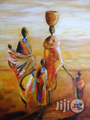 African Contemporary Paintings   Arts & Crafts for sale in Cross River State, Calabar