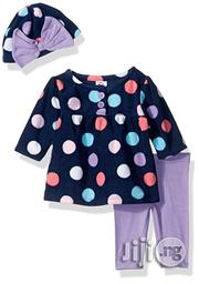 Gerber 3 Pieces Set. 12month | Children's Clothing for sale in Lagos State, Alimosho