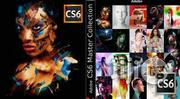 Adobe Master Collection CS6(Creative Suite 6) Software | Software for sale in Lagos State