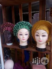 Ready To Wear Auto Gele | Clothing for sale in Lagos State, Ojodu