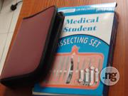 Medical Student Dissecting Set | Medical Equipment for sale in Lagos State, Ikeja