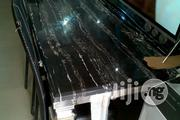 Dining Table Marble | Furniture for sale in Abuja (FCT) State, Gwagwalada