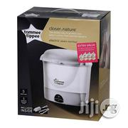 Tommee Tippee Closer to Nature Electric Steam Sterilizer | Medical Equipment for sale in Lagos State, Ajah