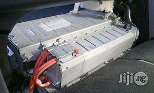 Toyota Camry Hybrid Battery Reconditioning