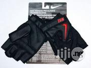 Nike Gym Gloves | Sports Equipment for sale in Lagos State, Surulere