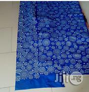 Fully Stoned Aso Oke Gele and Ipele | Clothing for sale in Lagos State, Alimosho