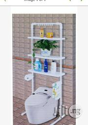 Bathroom And Toilet Shelf   Furniture for sale in Lagos State, Surulere