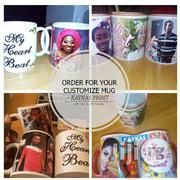 Customize Mug Print | Arts & Crafts for sale in Lagos State, Agboyi/Ketu