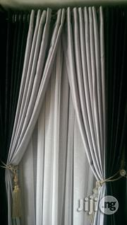 Greg An Black Curtain | Home Accessories for sale in Lagos State, Lagos Mainland