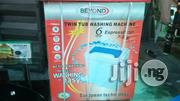 Beyond Rugged Washing Machine - 7.2kg | Home Appliances for sale in Lagos State, Ojo