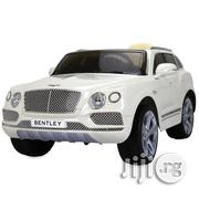 Bentley Bentayga 12V Children'S Battery Operated Electric Ride on Jeep | Toys for sale in Abuja (FCT) State, Central Business District