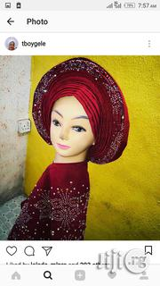 Auto Gele And Ipele | Clothing for sale in Lagos State, Ojodu