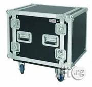 Universal Proel CR410BLKMW 10-unit Road Ready Rack Case | Musical Instruments & Gear for sale in Lagos State, Lagos Mainland