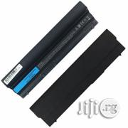 Dell Latitude E6120 Laptop Battery | Computer Accessories  for sale in Lagos State, Ikeja