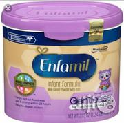 Enfamil Gentlease Infant Formula Tub (610g) | Baby & Child Care for sale in Lagos State, Ikeja
