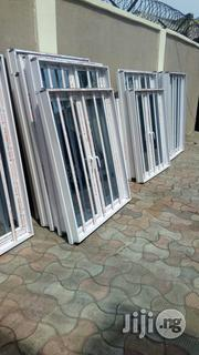 Alumuniun Work | Windows for sale in Lagos State