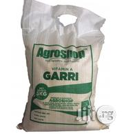 Yellow Garri Fortified With Vit.A Cassava Flakes 5Kg | Meals & Drinks for sale in Oyo State, Ibadan