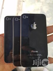 Apple iPhone 4S Black 16GB | Mobile Phones for sale in Lagos State, Ikeja