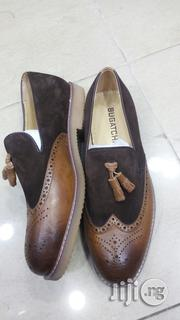 Bugatchi Loafers Men's Shoe | Shoes for sale in Lagos State, Lagos Island
