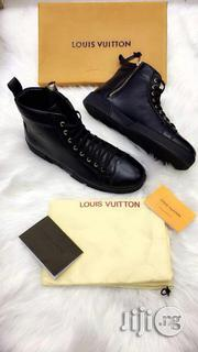 LV Louis Vuitton Boot | Shoes for sale in Lagos State, Surulere