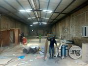 Warehouse Fore Lease At Isolo Industrial Scheme Isolo Lagos | Commercial Property For Rent for sale in Lagos State, Isolo