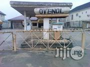 A Lovely Filling Station for Lease at Iwofe PH | Commercial Property For Rent for sale in Rivers State, Port-Harcourt