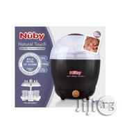 Nuby Baby Electric Steam Sterilizer | Medical Equipment for sale in Lagos State, Ajah