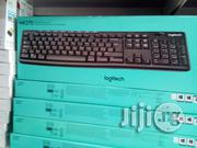 Logitech Wireless Keyboard, Mouse Combo - MK270 | Computer Accessories  for sale in Lagos State, Ikeja
