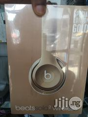 Wireless Beats Solo 2 | Accessories for Mobile Phones & Tablets for sale in Lagos State, Lagos Mainland