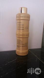 Final White Gold Lotion | Bath & Body for sale in Cross River State, Calabar