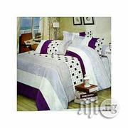 Bedsheet and Duvet With 4 Pillow Cases | Home Accessories for sale in Lagos State, Ojo