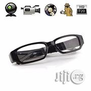 Mengshen Glasses Style Hidden Spy Camera Eyewear Camcorder MS-HC14 | Security & Surveillance for sale in Lagos State, Ikeja