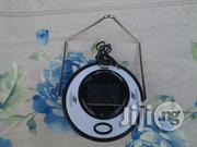 Portable Solar Reading Light With Stand Available For Sale | Solar Energy for sale in Lagos State, Ikeja