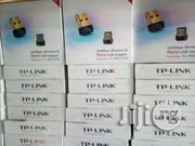 TP Link Wireless Mini USB Adapter 150mbps | Networking Products for sale in Lagos State, Ikeja