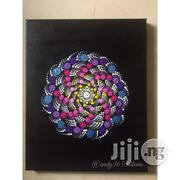 Mandala Abstract Portraits | Arts & Crafts for sale in Abuja (FCT) State, Central Business District