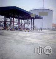 Newly Built Oil Tank Farm At Delta State For Sale. | Commercial Property For Sale for sale in Lagos State, Lagos Mainland