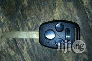 Case For Honda Car Key   Vehicle Parts & Accessories for sale in Lagos State, Lagos Island