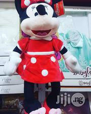 Minnie Mouse Dolls Large And Medium Size | Toys for sale in Lagos State, Lagos Island