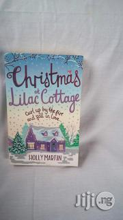 Christmas At Lilac Cottage - A Novel | Books & Games for sale in Lagos State, Surulere