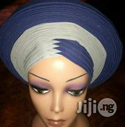 Auto Gele Ready To Wear Headtie | Clothing for sale in Lagos State, Surulere