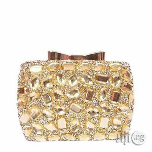Clutch Purse HT