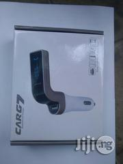 Car G7 Bluetooth Car Charger | Vehicle Parts & Accessories for sale in Lagos State, Ikeja