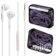 Samsung Earphones Headset Handsfree With Earbuds For Samsung Galaxy | Headphones for sale in Lagos State, Ikeja