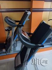 American Fitness 2hp With Massager | Massagers for sale in Ogun State, Abeokuta North