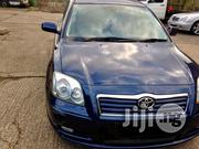 Toyota Avensis 2004 Liftback Blue | Cars for sale in Lagos State, Isolo