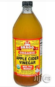 BIG Bragg Apple Cider Vinegar (946ml) | Vitamins & Supplements for sale in Lagos State, Ojodu