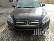 Toyota Rav4 2012 Black | Cars for sale in Lagos State, Amuwo-Odofin