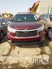 Toyota Highlander 2014 | Cars for sale in Oyo State, Ibadan