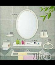 Big Bathroom Mirror Set | Home Accessories for sale in Lagos State, Surulere