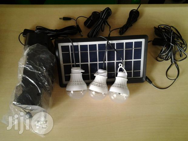 Very Durable Solar Lighting System For An Ideal Home